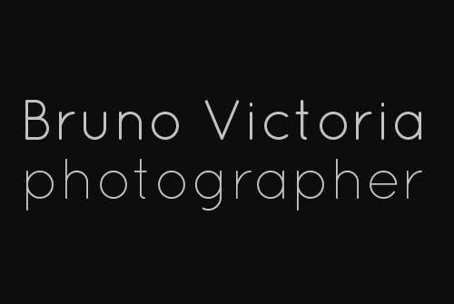 Bruno Victoria identité visuelle