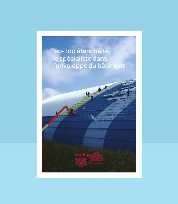 Iso Top brochure