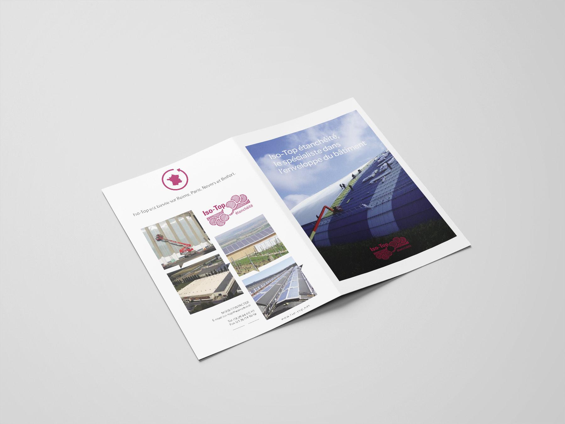 IsoTop Brochure